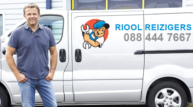 Riool ontstopping spoedservice
